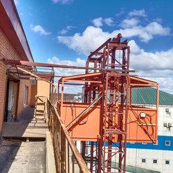 Аренда грузового подъемника ПМГ 2000