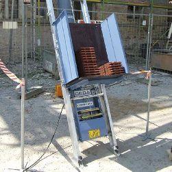 Аренда наклонного подъемника GEDA Lift 200 Standard