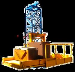 Аренда грузового подъемника ПМГ 1500