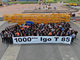 Manitowoc продает и отправляет тысячный кран Igo T 85