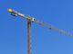 Manitowoc добавляет Potain MCT 135 в растущую линейку башенных кранов
