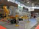 Potain Hup M 28-22 на выставке Eurobois во Франции