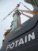 Potain пообещал поддержать усилия по реконструкции Нотр-Дам де Пари