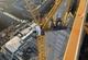 Два башенных крана Potain MR 295 помогают построить самое высокое офисное здание в Бирмингеме